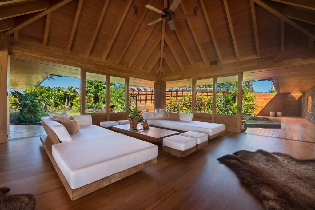 hanalei-house-kauai-indoteak-design-reclaimed-teak-wood-hawaii-flooring