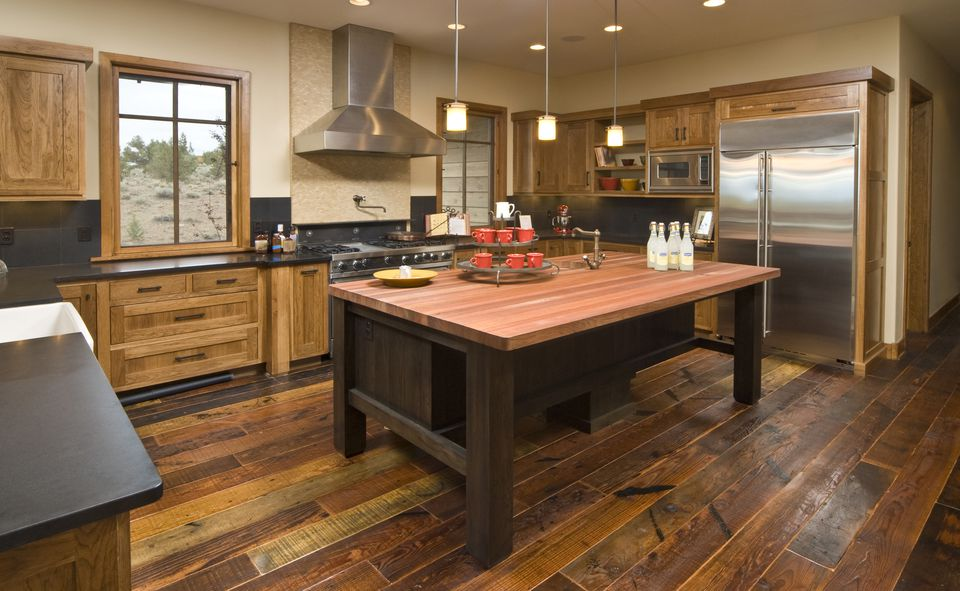 Indoteak Design Introduces Reclaimed European Oak Flooring ...